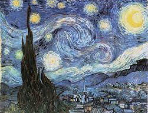 Arte  en la Luna