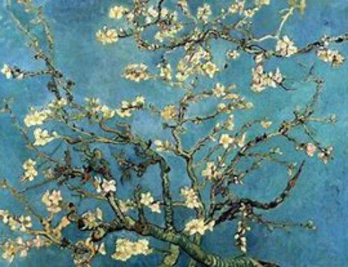 La ternura de Van Gogh