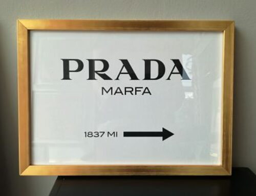 Prada Marfa 1837 millas